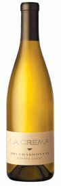 La Crema Chardonnay Sonoma County California wine bottle