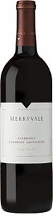 Merryvale Starmont Cabernet Sauvignon Napa Valley wine bottle