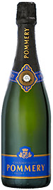 Pommery Brut Royal Apanage NV Champagne bottle