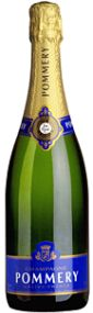Pommery Brut Royal NV non-vintage Champange bottle