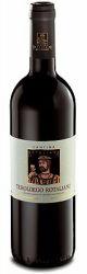 Cantina Rotaliana di Mezzolombardo Teroldego Rotaliano red wine bottle