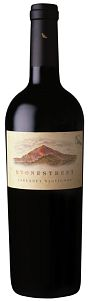 Stonestreet Cabernet Sauvignon wine bottle Alexander Valley California