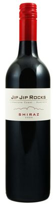 Jip Jip Rocks Shiraz wine bottle