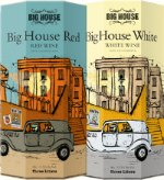 Big House White and Red Wines