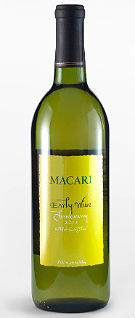 Macari Vineyards Early Wine Chardonnay